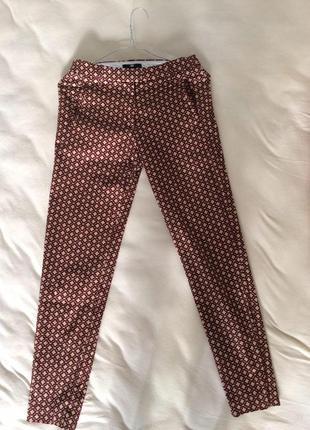 Кластчні штани від h&m