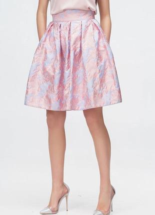 Пышная юбка l