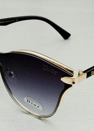 Очки christian dior женские солнцезащитные