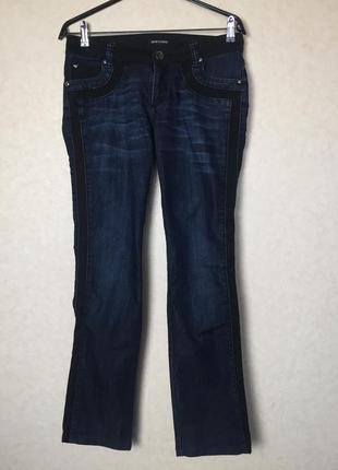 Брендовые джинсы armani