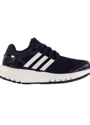 Кроссовки adidas energy cloud jn82 navy/white р.5.5 (38-38,5)