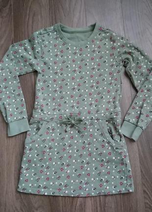 Платье lily&dan 11-12лет2 фото