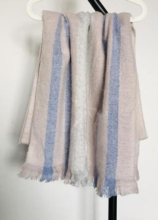 Дивовижний шарф h&m