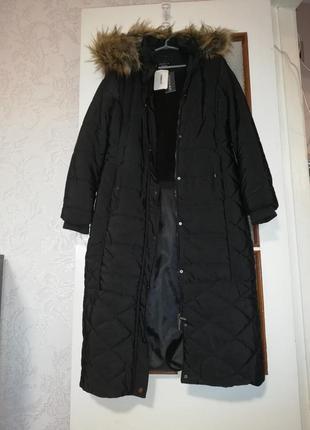 Зимнее пальто, куртка, пуховик lc waikiki