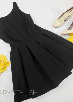 Очень красивое платье, юбка пачка подъюбник складками + внутри сетка