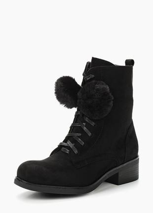 Очень крутые ботинки 37,38