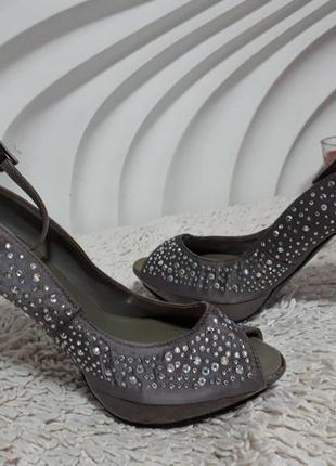 Туфли karen millen