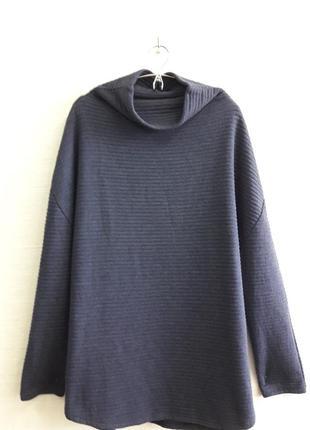 Стильный свитерочек, бренда m&s,подойдет  на 48,50,52 р.