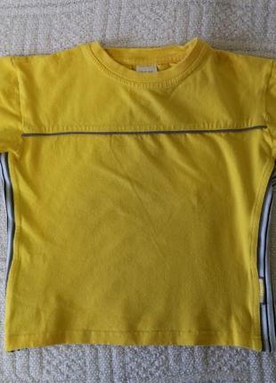 Спортивная футболка tcm, 9-10 лет
