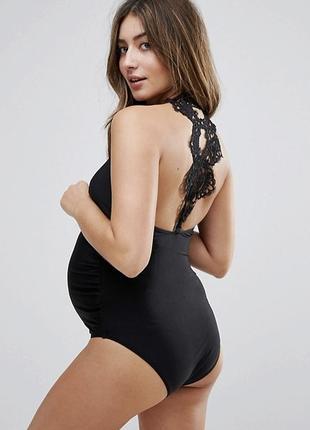 Купальник для беременных asos