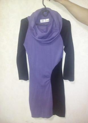 Платье тонкая вязка фирмы bonprix