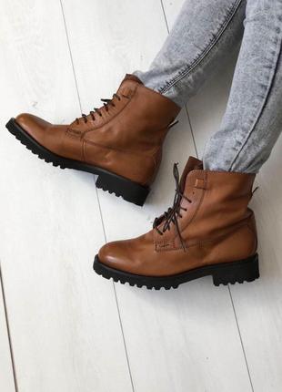 Ботинки деми minelli 39р