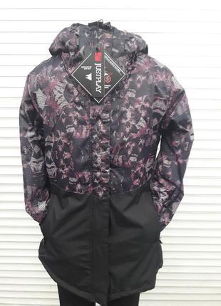 Супер классная курткаs-xl