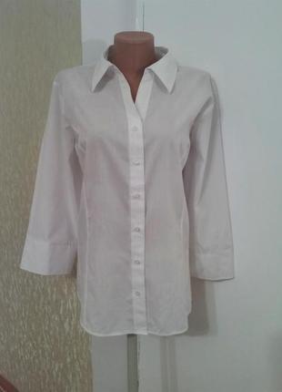 Классическая новая рубашка от george
