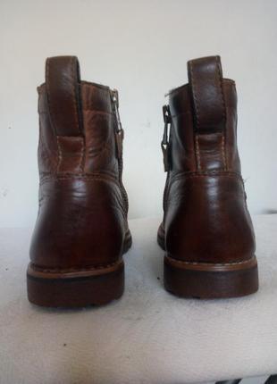Стильные ботинки timberland3 фото