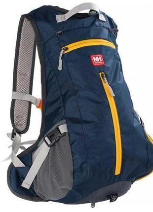 Naturehike велосипедный рюкзак 15л