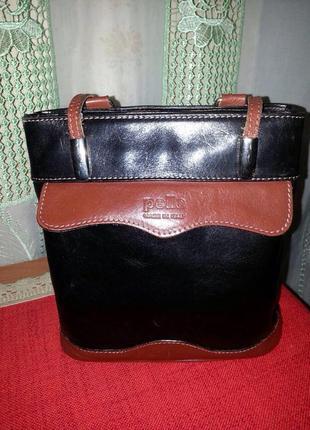Итальяночка сумка рюкзак