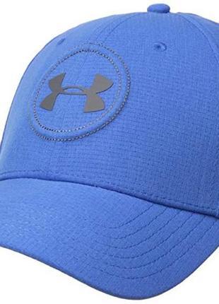 Мужская кепка бейсболка under armour оригинал бренд андер армор сша