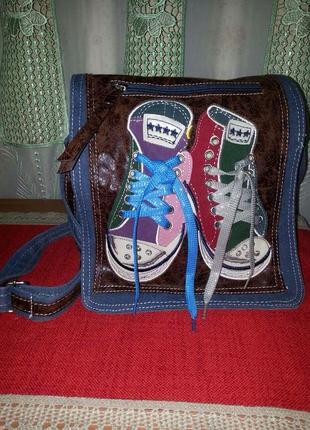 Супер сумка для модняшек