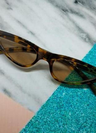 Крутые очки. демисезонные
