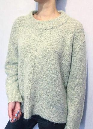 Объемный свитер tu♥️