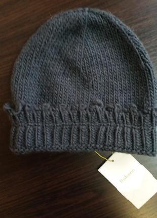 Шерстяная шапка rabens saloner