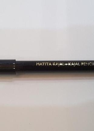 Карандаш для глаз collistar kajal pencil, италия