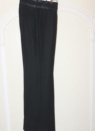 Строгие классические брюки hirsch, р. 36-38