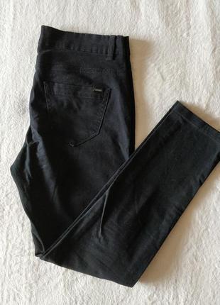 Черные джинсы top secret