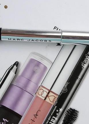 Миниатюра карандаш для глаз marc jacobs