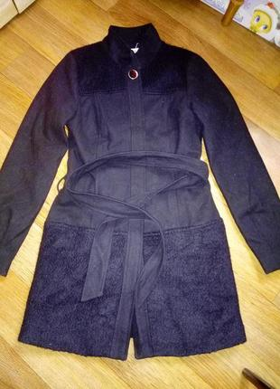 Шикарное пальто vero moda