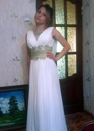"""Вечернее платье. турция, фирма """"talay"""""""