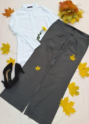 Классные брюки клеш