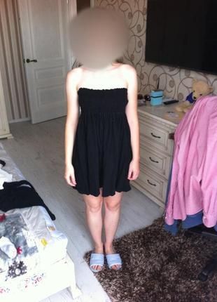 Платье-юбка saint-tropez