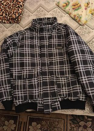Качественная мужская куртка