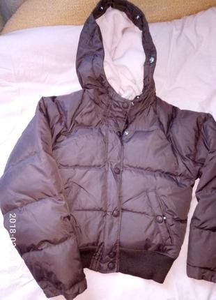 Курточка зима:)