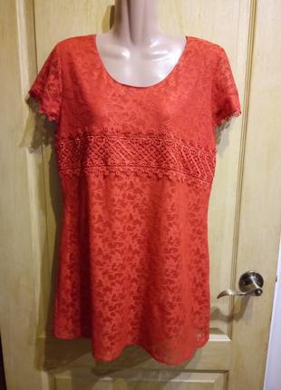 Стильное платье туника select