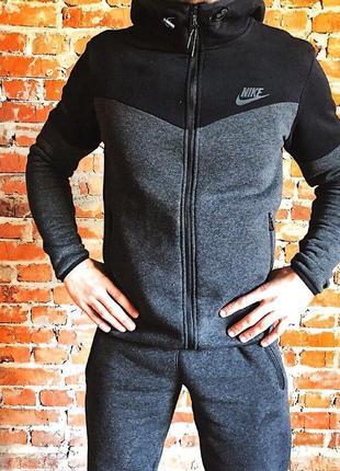 Nike air спортивный костюм
