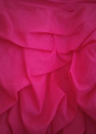 Платья, розовое короткое, на выпускной.9-11 класс