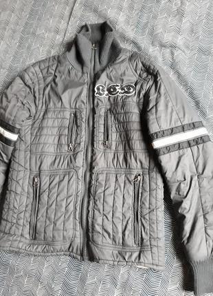 Куртка осіння lee cooper