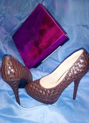 Обалденные туфли