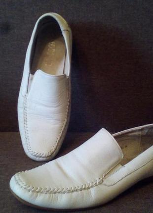 Мужские туфли в отличном состоянии