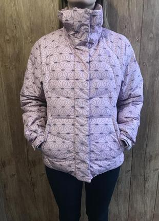 Лыжная куртка nike acg