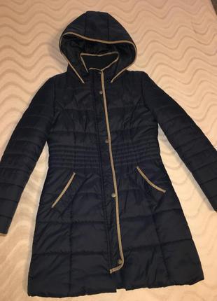 Пуховик куртка пальто ostin