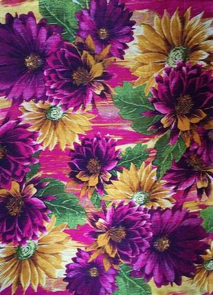 Женский шелковый платок  armine шов рауль