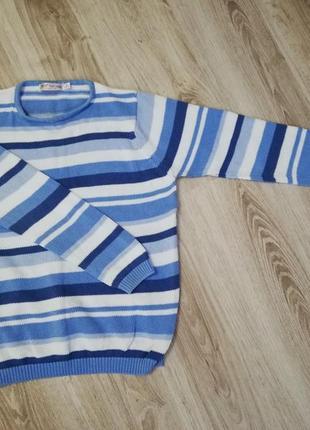 Женская кофточка свитер