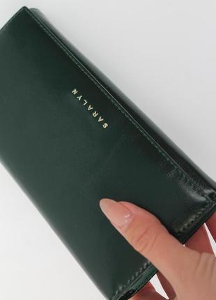 Кошелек, женский кошелек, портмоне, эко кожа