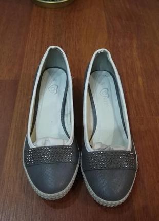 Туфлі onyx, 36 р.