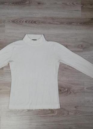 Женский гольф свитер кофта
