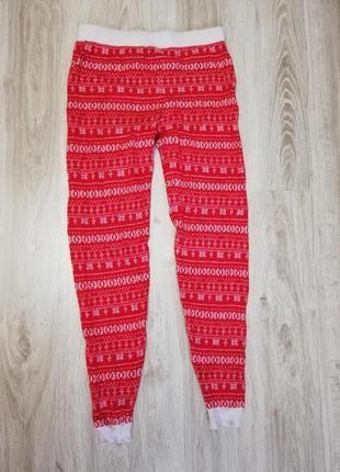 Женские штаны для дома пижама